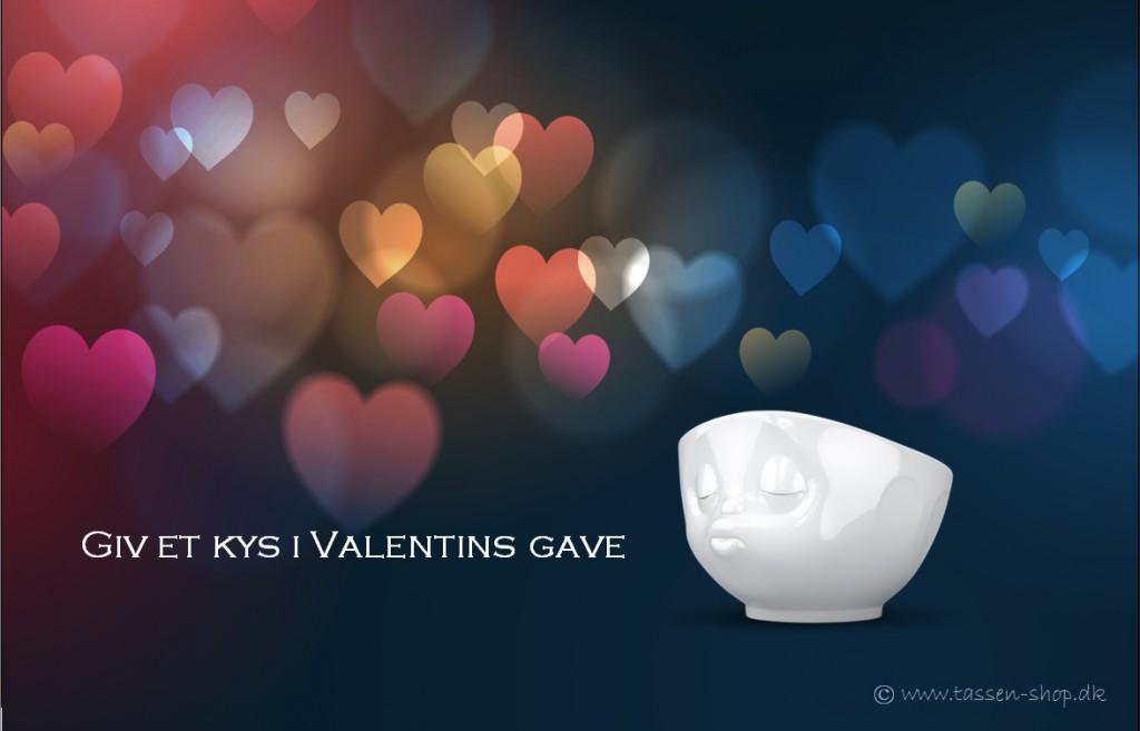 Valentins gave