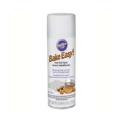 Bake Easy slip-let spray
